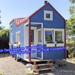 TINY HAUS Alterswohnsitz in einem Tiny Haus?
