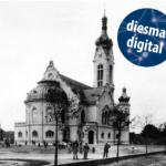 """""""Digitaler"""" Tag des offenen Denkmals am 13. September – Viele Angebote in Hockenheim – Geschichte einmal anders erleben"""