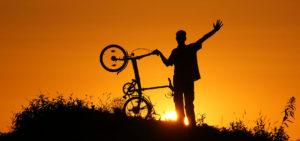 Die ADFC-Pannenhilfe für Fahrradfahrer, Fahrräder