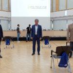 PRESSEMITTEILUNG DER KARLSRUHE MARKETING UND EVENT GMBH