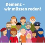 """Filmvorführung zum Welt-Alzheimertag am 21. September: ""Vergiss mein nicht"""