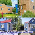 Nachhaltig und minimalistisch leben im Tiny House