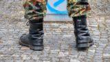 SHEAF Kommando Spezialkräfte ?  Militär wird von Merkel in Großstädte geschickt