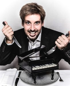 Daniel Helfrich, Klavierkabarett, Veranstaltungen, Termine Oktober 2020