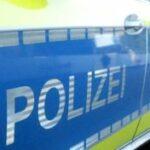 A 6 / Gem. Sinsheim: Lkw-Fahrer fuhr auf BMW auf und entfernt sich Polizei sucht Zeugen des Unfalls