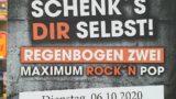 Radio Regenbogen Zwei zahlt Deine Tankrechnung am 06.10.20 ab 07 Uhr