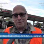 Gratis TANKEN bei der TOTAL Tankstelle Wiesloch durch REGENBOGEN 2 möglich.