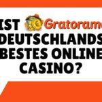 Ist Gratorama Deutschlands bestes Online Casino?