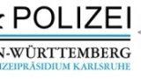 Karlsruhe-Rüppurr – Wohnungseinbruch in Einfamilienhaus