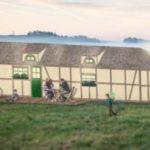 Tiny Fachwerkhäuser, Bauernhäuser