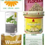 Bio Produkte glutenfrei genießen