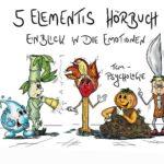 5 Elementis – Das Hörbuch