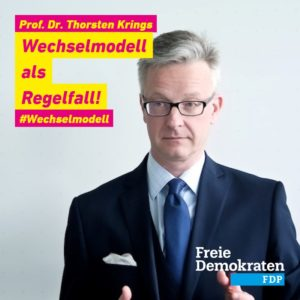 Prof Dr Thorsten Krings