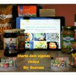 Starte dein Bio Lebensmittel Business