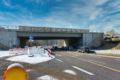 Brückenabbruch erfordert Vollsperrung der Bundesstraße