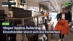 Größere Pleitewelle, Armut in Deutschland als 1930 kommt im Jahre 2021 ? Quelle: RT-Deutsch