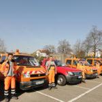 """Stadt Hockenheim – Absage """"Dreck-weg-Tag"""""""
