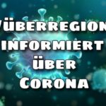 "Aktuelle Corona-Informationen: ""Osterruhetage"" ZURÜCKGENOMMEN!"