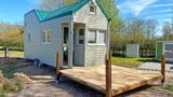 Tiny House Limited Edition-Serie
