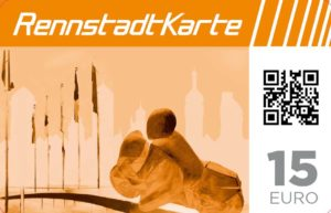 Treuekarte_Ostern, HMV_Hockenheim, Marketingverein, 15 Euro