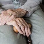 Sicherheit für Seniorinnen und Senioren in der Region