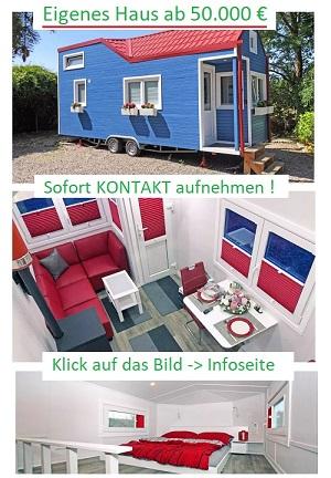 rolling_tiny_house, Tiny_Haus, Carmen Döll, Eigenheim, Hauskauf, freistehendes Haus, ab 50000 Euro