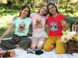 Bedruckte T-Shirts für den Sommer 2021 – Shirtshop Wiesloch