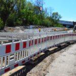 Dielheimer Wasserversorgung in der 3. Bauphase