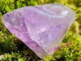 Amethyst die Kraft des Steines