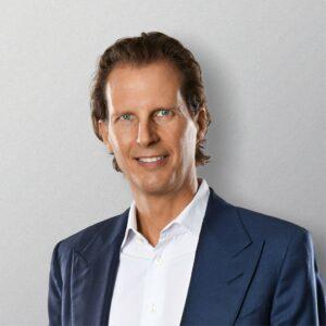 Olav Gutting MdB, Bundestagsabgeordneter des Wahlkreises Bruchsal-Schwetzingen