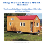 Tiny House Messe Online 2021