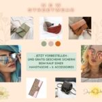 Neue Streetwear Accessoires vorbestellen und gratis Geschenk sichern