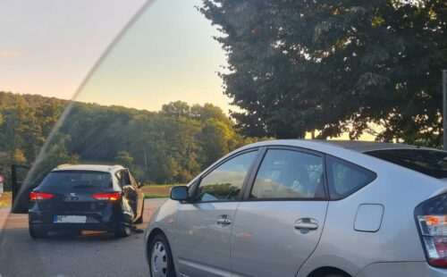 Dielheim, Unterhof, Unfall, Kraichgau, TVüberregional
