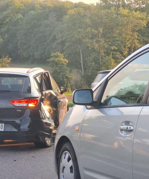 Dielheim, Unterhof, Unfall, Kraichgau, TVüberregional, Polizei
