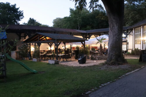 hendricks mediterran restaurant in bad schönborn