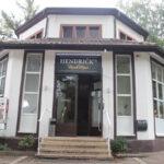 Neueröffnung Hendricks Mediterran – Restaurant in Bad Schönborn im Kurpark