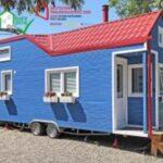 Probewohnen-Tiny-House in Miekenhagen