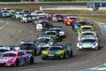 ADAC GT Masters kommt nach Hockenheim, Deutsche GT-Meisterschaft gastiert vom 22.-24. Oktober auf dem Hockenheimring