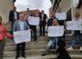 Eingesparte Portokosten kommen Vereinen zugute, Netze BW übergibt Spendenschecks