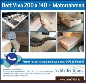 Relax2000, Wohnberatung, Schlafberatung, Markus Kapp, Rimbach, Rhein Neckar Kreis, Facebook